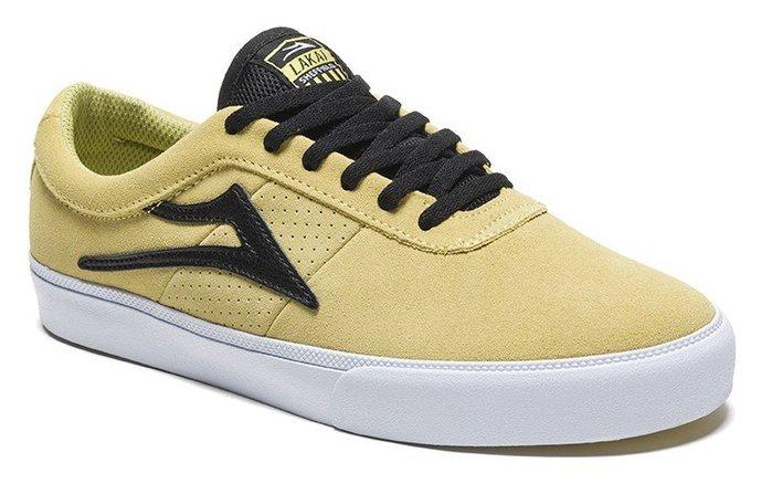 [JIMI 2] Lakai - Sheffield 麂皮滑板鞋 歐美日街頭熱門滑板品牌