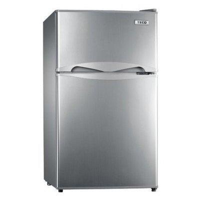 TECO東元100L雙門冰箱 R1001N R1001W 另有SR-C128B1 SR-C192B1 SR-C250B1