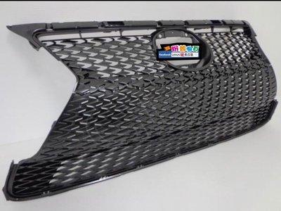 Ct200h 前保 f sport 中網 水箱罩 運動網 前網 保桿