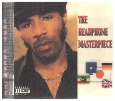 新尚唱片/ THE HEADPHONE MASTERPIECE 2CD 二手品-01383756