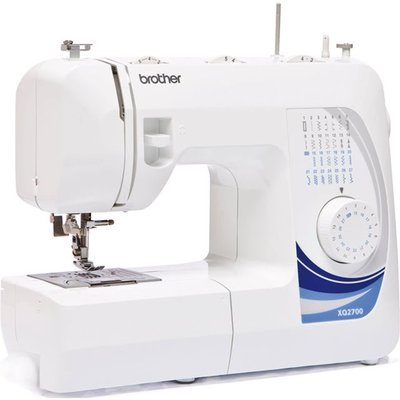 全新 brother 智慧型電腦縫紉機 GS-2700 含運8500