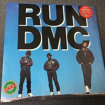 Run DMC  – Tougher Than Leather 1988年 美版
