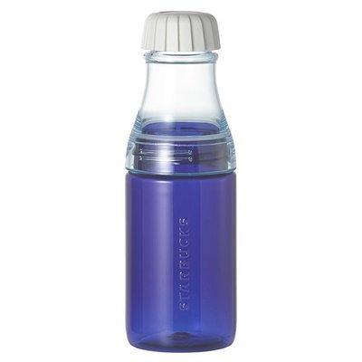 台灣 星巴克 夏日海灘冷水壺 (白蓋)藍身17oz 防漏設計 限量商品 超取 面交 新北市