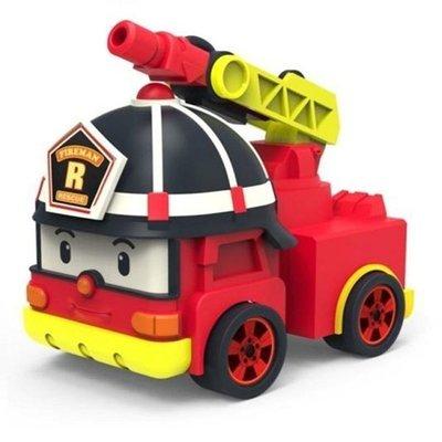 【阿LIN】83392A 變裝任務系列 羅伊 Gear Up - ROY 救援小英雄 POLI