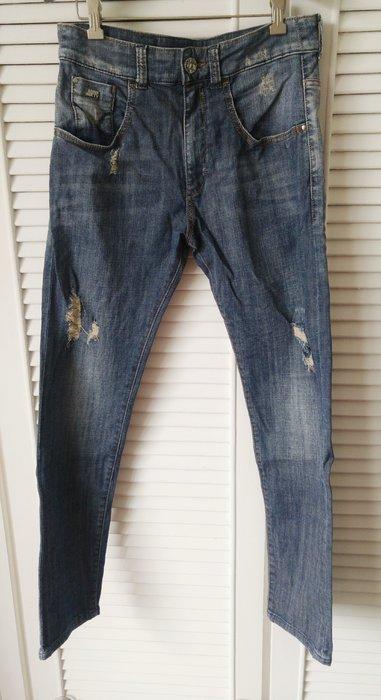 Miss Sixty 藍色牛仔褲
