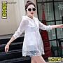 女神衣櫥☞ ☞【防曬外套】  夏季女裝外套 ...