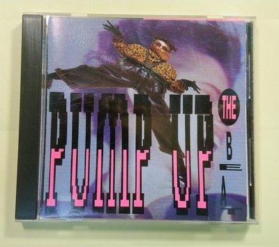 CD/EC/Peter Chie/PUMP UP the beat/DJ/READY OR NOT/LET'S GET BUSY/寶麗金/非錄音帶卡帶非黑膠
