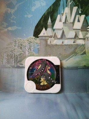 神奇寶貝pokemon tretta 卡匣 特別02彈-超級大嘴娃