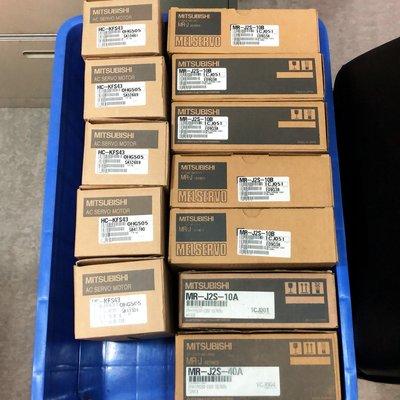 MR-J2S-11KA4原裝全新 銷售 伺服器 驅動器 控制器 三菱 MITSUBISHI AC SERVO DRIVE