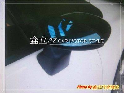※ 鑫立汽車精品 ※ CIVIC9 CIVIC 9 喜美九代 日規 SPOON 後視鏡