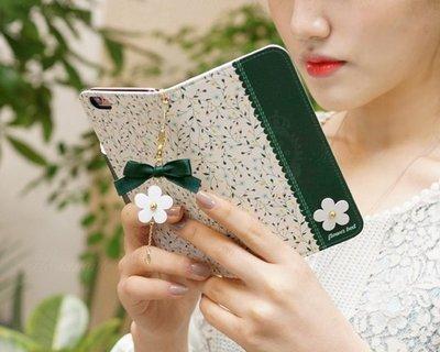 S179韓國復古花皮套 Note 8 S9 plus S8 plus S7 Edge 5 A8 J7手機殼手機套iphone X iphone 8 Plus 6