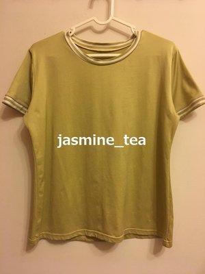 特價商品・I-682/USED<短袖圓領T恤>