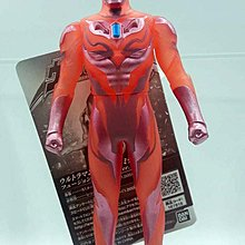 UHS Ultraman Geed Primitive Fusion Rise Red Limited ver 超人嘉年華2018限定