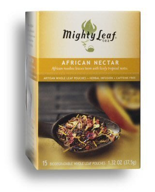 *阿提卡Anike*Mighty Leaf 美國純手工茶-African Nectar -非洲花蜜