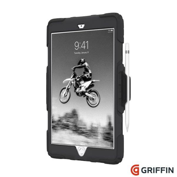 蘋果  Griffin Survivor All-Terrain iPad 10.2吋 軍規 防護保護套組 保護殼
