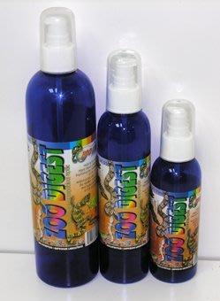 (第2件半價)( 37-182 )ZOO LIFE 兩棲爬蟲類專用促進腸胃消化液 - 液體175 ml 小罐一罐