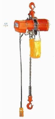 ※吊車五金行※永昇牌電動鋼鏈吊車/鋼鍊天車/電動鍊條吊車絞盤/YSS系列3TON/3噸/電壓3相220V,稅外加