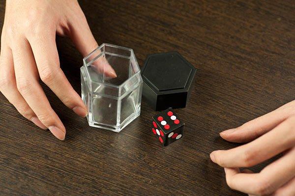 kjauction(L)凡人魔術-m10018爆炸骰子,驚奇100保證60秒學會,自取只要100元