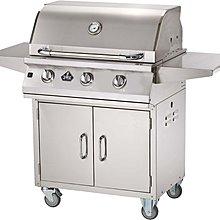 【威廉麗莎 精品烤爐】原廠銷售~WL106派對爐(含車架)台灣製 不鏽鋼 瓦斯 烤肉爐(下標前請先至台中旗艦店了解產品)