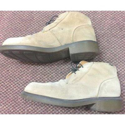 90%新【Dr Martens】英國造air cushion oil fat acid Petrol靴,原$5800