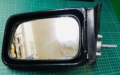 出清中 喜美 CIVIC 1.4 -85年前 後視鏡 後照鏡 左 LH 【各式汽車材料】