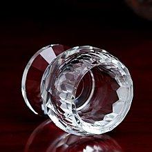 優品佛系☼佛具水晶七供杯高腳供水杯供佛水杯佛前供奉供具凈水杯圣水杯