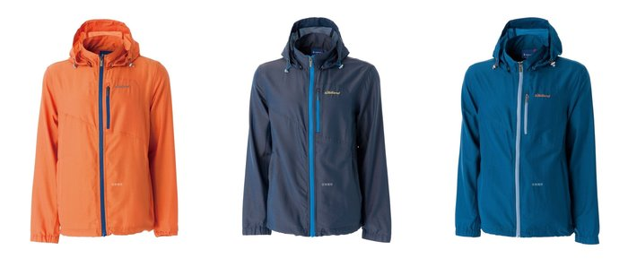 荒野 WILDLAND 男 RE雙向彈性抗UV 超輕量外套 輕薄透氣 快乾 薄外套 防曬外套 運動外套 0A51996