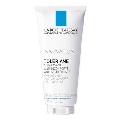 理膚寶水 多容安舒敏溫和潔膚乳 200ml LA ROCHE POSAY