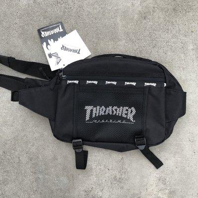 ☆LimeLight☆ Thrasher Hometown Travel Waist Bag 腰包 肩包