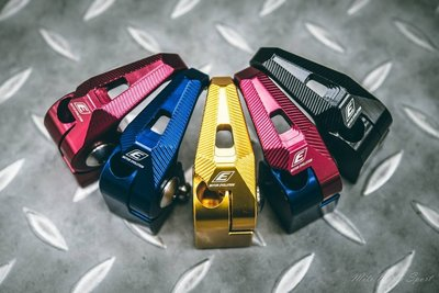 Hz二輪精品 EPIC CNC 防跳脫 可折掛勾 置物掛勾 掛鉤 機車掛勾 勁戰三代 GTR AERO SMAX ABS