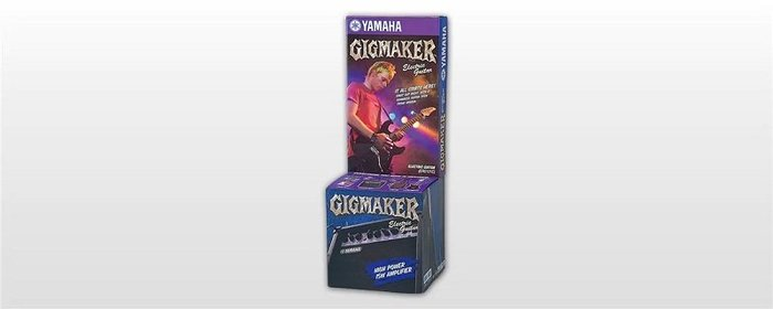 造韻樂器音響- JU-MUSIC - 全新 YAMAHA GIGMAKER ERG121UC 電吉他套裝組
