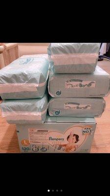 幫寶適 一級幫日本境內版紙尿褲 黏貼版 台北市