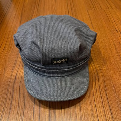 ZEKE 絕跡美品 TENDERLOIN T-OCTAGON CAP 日本製 報童帽 工作帽 帽