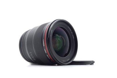 【台中青蘋果】Canon EF 24mm f1.4 L II USM 二手 鏡頭 #37666