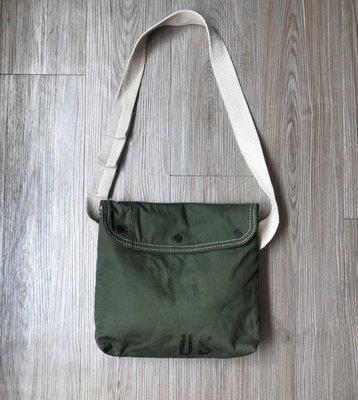 美軍攜行袋改製軍包 小包 側背包 US Military Bag Remake