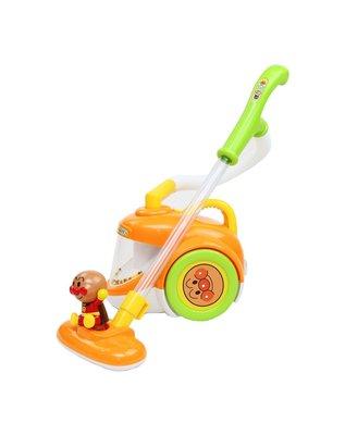 Pinocchio Anpanman 卡通 麵包超人 吸塵機 Kid Vacuum Cleaner #0575