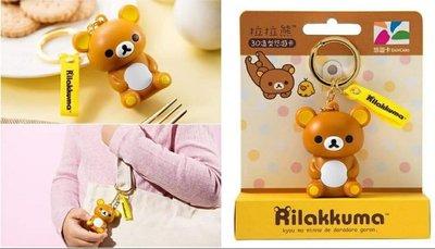 【葡萄小舖】7-11最新【Rilakkuma拉拉熊3D造型悠遊卡(現貨),1688 元】可刷卡