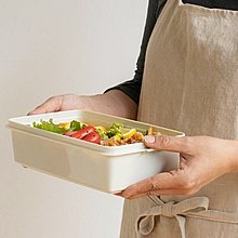 【Apple 艾波好物.選物】ZELT 春遊 夏遊 下午茶餐盒 三層 野餐盒 便當盒 長方形 橘