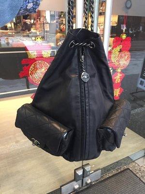 典精品名店 Chanel  真品 A6...
