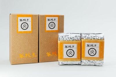【茶院子】茶農自產自銷【凍頂烏龍茶】(鹿谷農會比賽火侯) 功夫茶 烏龍茶 免運費