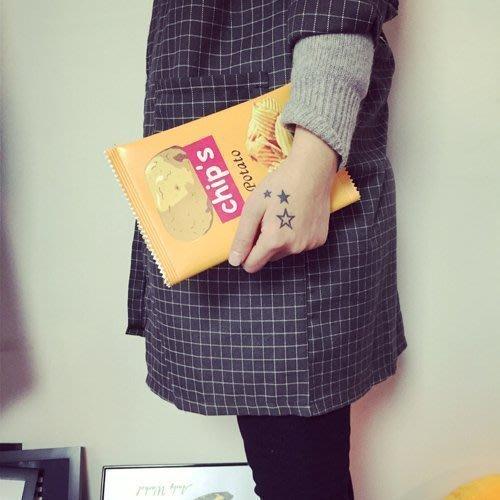 Cutie-Newbag【BB00071】韓國單超KUSO◇薯片包裝造型手拿包◇ 超推薦 全場焦點必備小物 絕對超值 化
