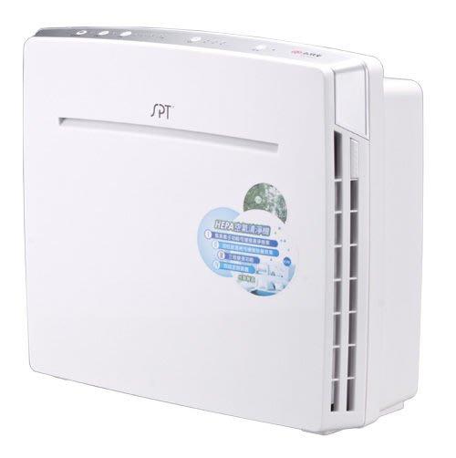 ※總立※萬劦興※ 尚朋堂 空氣 清靜機+濾網X2 ( SA-2203C-H2 )  自取價$2950