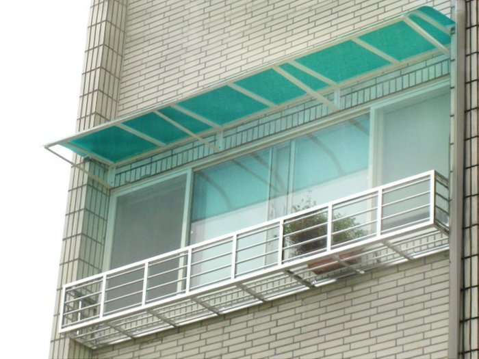 JW-013 氣密窗+ST花架,景觀窗 隔音窗 採光罩 鋁門窗 氣密窗 鋁穿梭管 玻璃欄杆 室內整修 原廠 大同 正新
