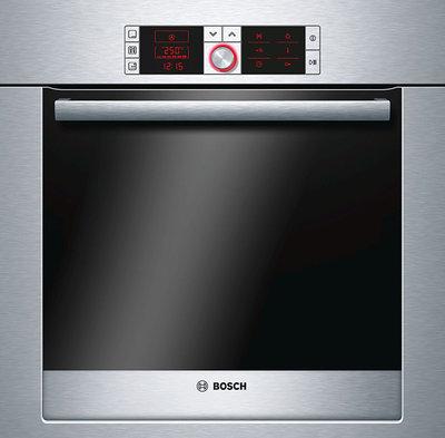程沃國際 德國 Bosch 嵌入式烤箱 | HBG56B550J(展示機保固1年)