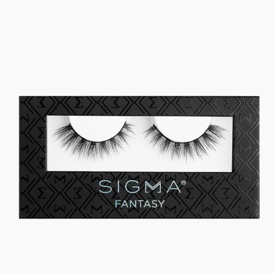 Sigma FANTASY FALSE LASHES 假睫毛【愛來客】美國Sigma官方授權經銷商