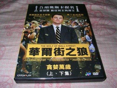 二手市售《華爾街之狼》雙碟版DVD《比得兔.決勝焦點.戰地女記者.真愛每一天.泰山傳奇.自殺突擊隊.老娘叫譚雅》瑪格羅比