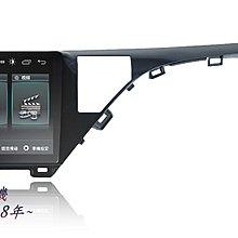 ☆楊梅高利汽車音響☆JHY M3 (雙聲控)TOYOTA CAMRY 10吋安卓專用機(藍芽.導航.WIFI.手機互連)