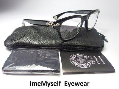 ImeMyself Eyewear Chrome Hearts Well Strung frame eyeglasses