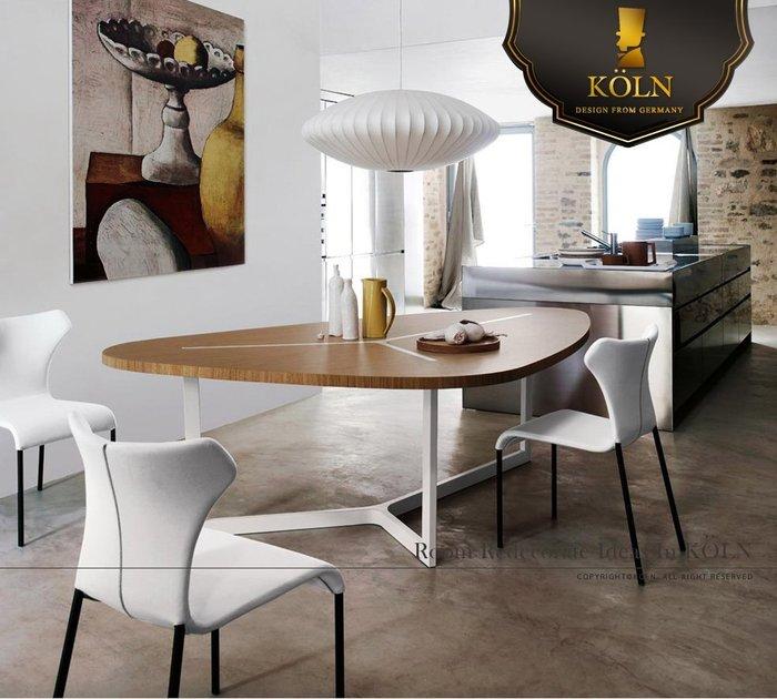 【爵品訂製家具】MF-TD-06 復刻B&B現代簡約造型餐桌(另有茶几款)。歡迎設計師、建設公司洽詢合作