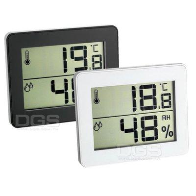 『德記儀器』TFA  數字式最高最低溫...